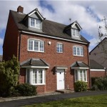 5 bedroom, Detached House in Trafalgar Road, TEWKESBURY, Gloucestershire, GL20 - £1,500 PCM