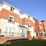 2 bedroom,  Flat in Hallen Close, Emersons Green, BRISTOL, BS16 - £750 PCM