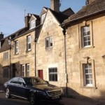 2 bed terraced house to rent in Gloucester Street, Winchcombe GL54 - £895