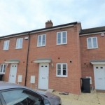 Tatenhill Close Kingsway, Gloucester £165,000