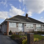 2 bedroom, Semi-Detached Bungalow in Henfield Road, Coalpit Heath, BRISTOL, BS36 2TG - £299,950