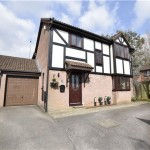 3 bedroom, Detached House in Palmers Close, Barrs Court, BRISTOL, BS30 7SE - £310,000