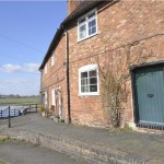 2 bedroom, Terraced House in TEWKESBURY, Gloucestershire, GL20 5SB - £190,000