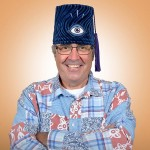 Catch Danny Baker LIVE at Cheltenham Town Hall