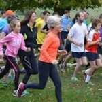 Gloucester City Parkrun