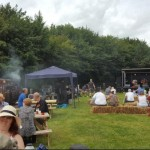 COMPETITION:Win a family ticket to Cider, Sausage & Steam