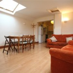 4 bedroom Flat to rent - £1,195 PCM