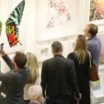 FRESH: ART FAIR … 46 leading UK Galleries showing 5,000 works by 400 artists