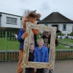 Local charities Great Easter Egg Trail was an egg-cellent success
