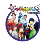 AnimAlphabet the Musical - A fantastic family musical adventure