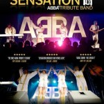 ABBA Sensation - A great evenings entertainment is guaranteed