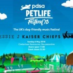PDSA PetLife Festival '18 - Featuring Jessie J, the Kaiser Chiefs and The Vamps