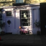 Pink Vintage - Still open in Montpellier and still loving it!