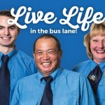 Ever thought about being a bus driver? Cheltenham Recruitment Open Day