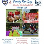 It's a Knockout Family Fun Day