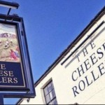 Enjoy wonderful homemade food and quality drinks at The Cheese Rollers