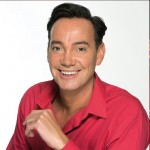 An Audience with Craig Revel Horwood 2018