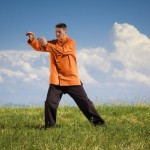 QI GONG AND TAI CHI ENERGY EXERCISE