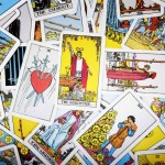 INTRODUCTION TO TAROT                     CPD: 12 hours