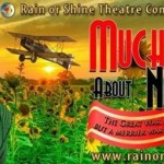 Open Air Play: Much Ado About Nothing