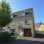 FEATURED PROPERTY OF THE WEEK: Butterfield Court, Bishops Cleeve, Cheltenham - £250,000