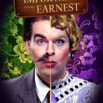 The Importance of Being Earnest - Split Second Productions