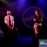 One Minute - The new production from Cirencester's first professional theatre
