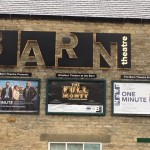 5* Review of One Minute at The Barn Theatre