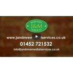 J&M Remedial Surveys - Specialist prepurchase damp and timber surveys Video