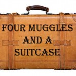 Four Muggles and a Suitcase