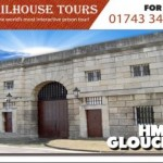 JAILHOUSE TOURS - GUIDED TOURS