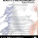 The Barn Academy's Summer Project - Les Miserables