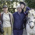 Cotswold RDA - Riding for the Disabled