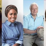 Cheltenham Literature Festival early names announced...including David Attenborough!