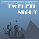 GYP Presents Twelfth Night, by William Shakespeare - Various locations between 20th and 30th July