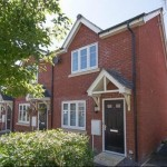 2 bedroom End Of Terrace House For Sale - Verda Place, Up Hatherley, Cheltenham, GL51 6JF - £245,000