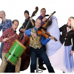 Maddy Prior & The Carnival Band: Carols & Capers