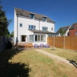 in Saw Mills End, Gloucester GL4 - £315,000