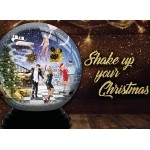 Shake up your Christmas this festive season with Hallmark Hotel Gloucester