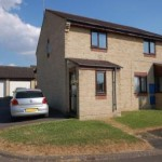 in Osprey Drive, Stonehouse GL10 - £199,500