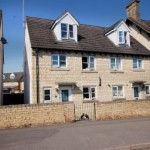 in Cashes Green Road, Cashes Green, Stroud GL5 - £245,000