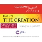 The Creation by the Gaudeamus Chorale in aid of Cancer Research UK