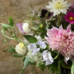 Seasonal Floristry and Supper: Cotswolds