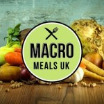 Macro Meals UK - UK's Premier Meal Prep Delivery Service