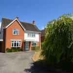 Cherry Orchard, Staverton, Cheltenham - £435,000