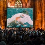 'The Snowman' and 'The Bear and the Piano' with live orchestra