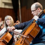 Summer Strings Concert with students and members of The Bournemouth Symphony Orchestra