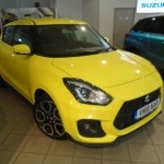 Suzuki Swift 1.4 Boosterjet Sport 5dr - £15,995