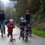 New online travel pages launched to encourage active travel in Cheltenham
