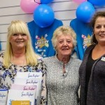 Stroud woman wins on hospice lotto